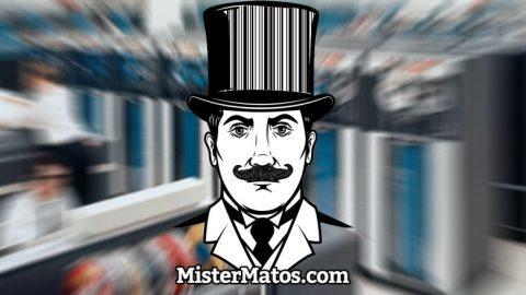 Découvrez MisterMatos.com !