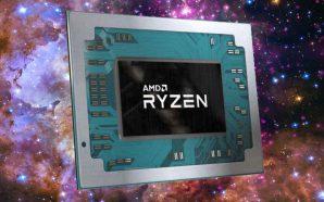 Pincettes : AMD Renoir, la nouvelle recette d'AMD pour 2020…