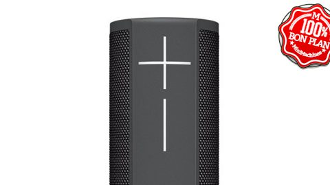 Enceinte Bluetooth Ultimate Ears BLAST avec Dock et Alexa