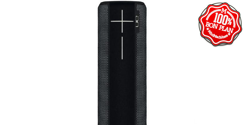 Enceinte Bluetooth Ultimate Ears Boom 2