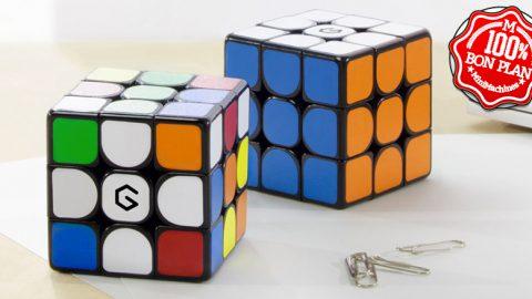 Jouet Xiaomi Giiker M3 Cube magnétique