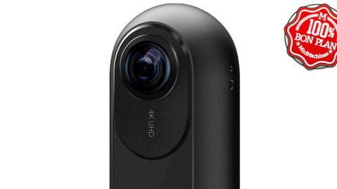 Camera 360° Insta360 One UltraHD