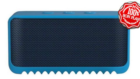 Enceinte Bluetooth Jabra Solemate Mini