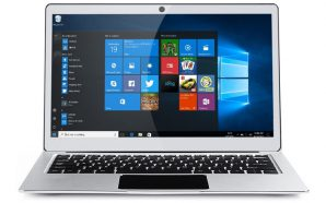 Jumper EZBook 3 Pro, un 13.3″ Celeron N3450 à 179.95€