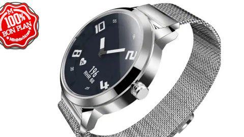 Lenovo Watch X Plus Argent