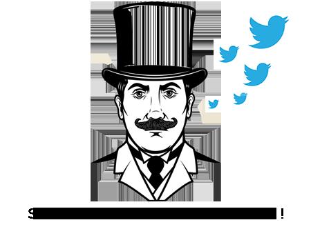 Suivez MisterMatos sur Twitter !