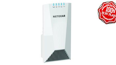 Répéteur Wifi NETGEAR EX7500-100PES