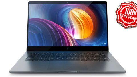 Ultrabook Xiaomi Pro Core i5-8250 8Go/256Go + GeForce GTX1050