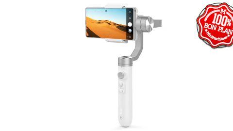 Stabilisateur smartphone / Gopro Xiaomi Mijia SJYT01FM