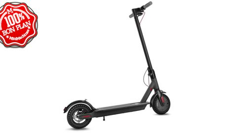 Trottinette électrique Alfawise T0 (clone M365) Stock France