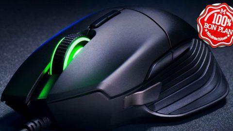 Souris Gaming Razer Basilisk 16000 DPI