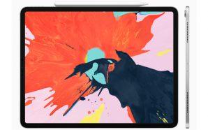 Apple iPad Pro 2018 : Une nouvelle voie pour Apple