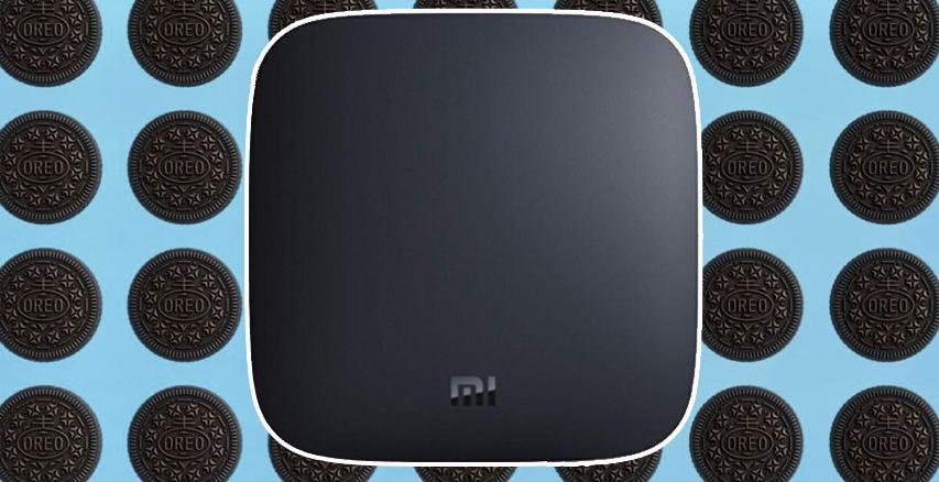 Xiaomi Mi Box : Une mise à jour vers Android Oreo 2396