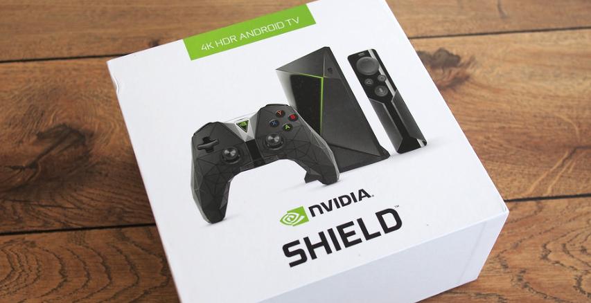 pourquoi acheter une tv box nvidia shield tv aujourd 39 hui. Black Bedroom Furniture Sets. Home Design Ideas