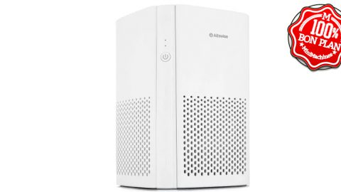 Purificateur d'Air Alfawise P1