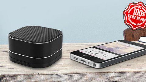 Mini Enceinte Bluetooth Alfawise Q3