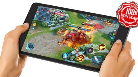 Tablette Android 8.0 AllDocube M8