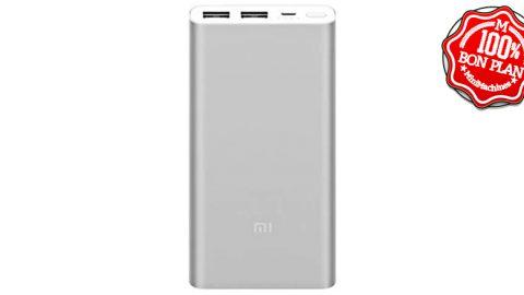 Batterie externe Xiaomi PLM09ZM 10000 mAh