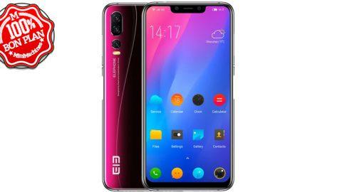 Smartphone Elephone A5 4/64 Go