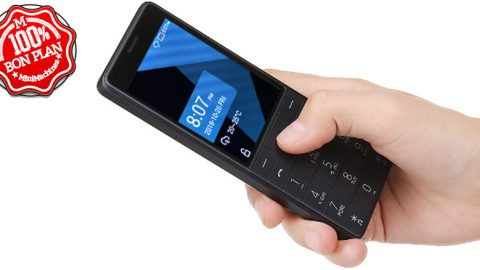 Feature Phone Xiaomi QIN