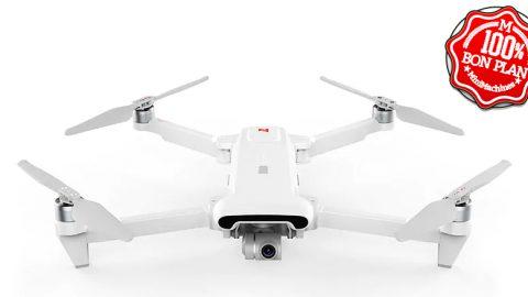Quadricoptère FIMI X8 SE (Xiaomi Ecosystem) Blanc