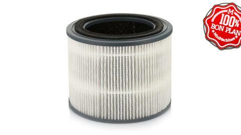Purificateur d'Air Alfawise P1 : Filtre de remplacement