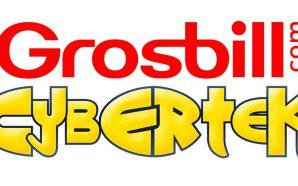 Cybertek reprend Grosbill pour développer son activité
