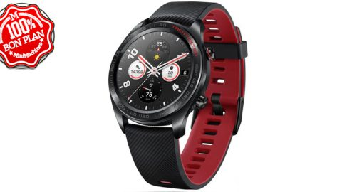 Montre Huawei Honor Magic