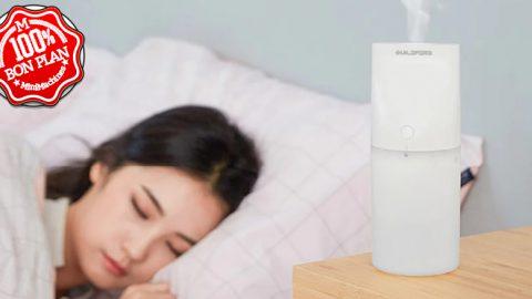 Humidificateur d'air et veilleuse Xiaomi