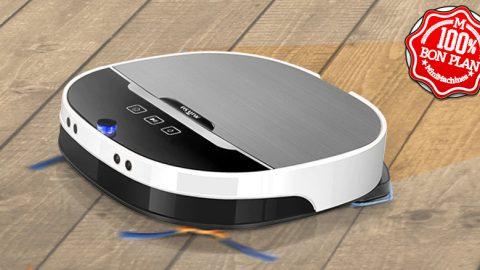 Aspirateur robot Minsu NV-01