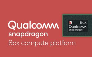 Qualcomm Snapdragon 8cx : Un SoC à l'assaut de Windows