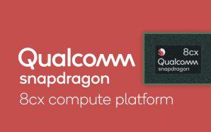 Qualcomm Snapdragon 8cx : Un SoC à l'assaut de Windows