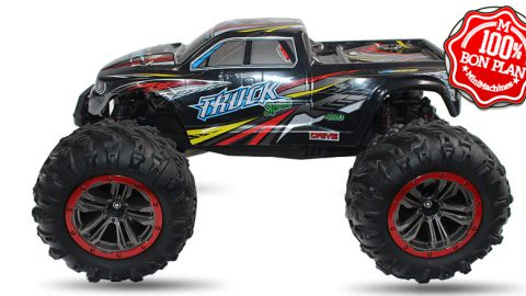 Voiture RC XINLEHONG TOYS 9125 4x4