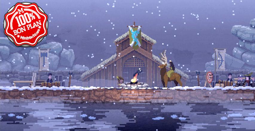 Jeu PC :  Kingdom New Lands