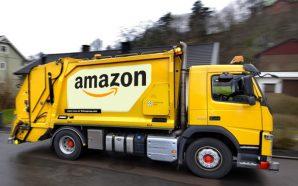 Amazon, le grand méchant gaspilleur ?