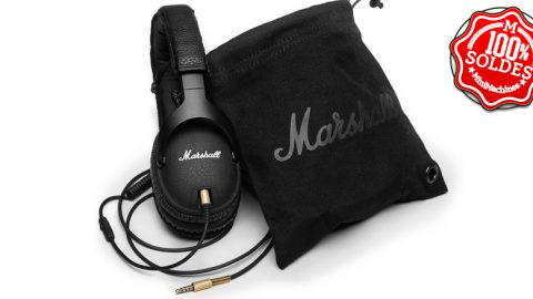 Casque audio Marshall Monitor