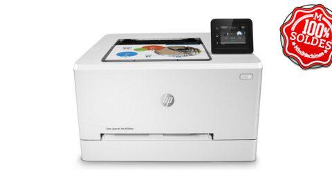 Imprimante couleur HP Color LaserJet Pro M254dw