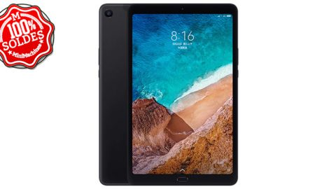 Tablette Xiaomi Mi Pad 4 Plus 10.1