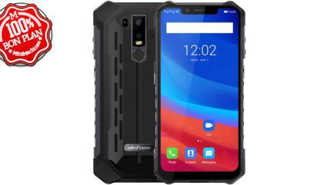 Smartphone Ulefone Armor 6 - 6Go/128Go