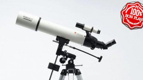 Lunette Astronomique Xiaomi BeeBest XA90