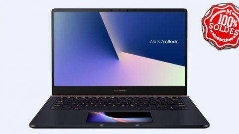 Ultrabook ASUS UX480FD 14