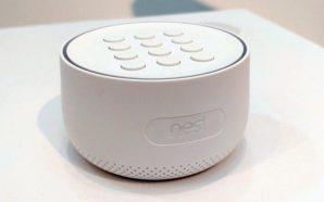 Nest Secure, le micro caché et la confiance