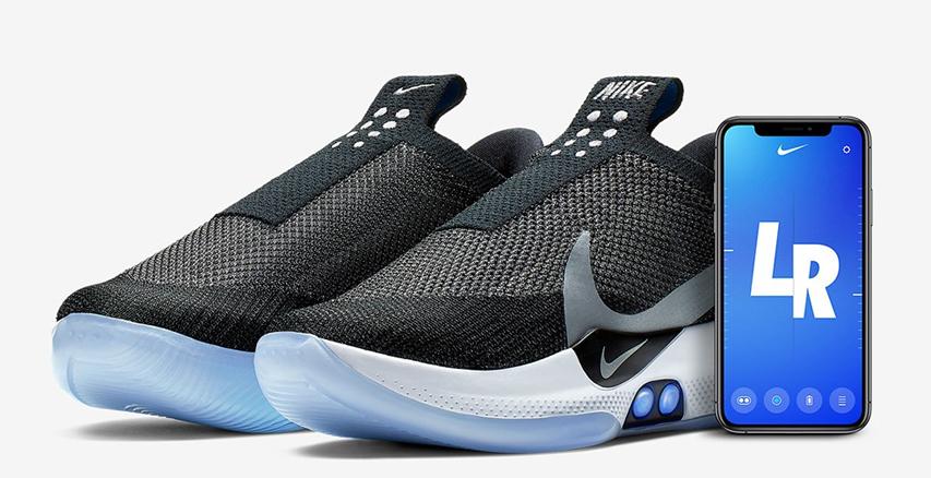 bfbeac57206f7 Nike Adapt BB   comment une mise à jour d appli a tué des Nike