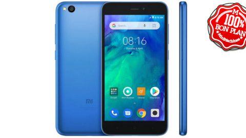 Xiaomi Redmi Go 1Go / 8Go Bleu