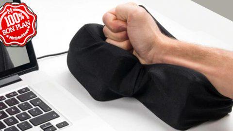 Touche entrée géante USB (pour passer ses nerfs)
