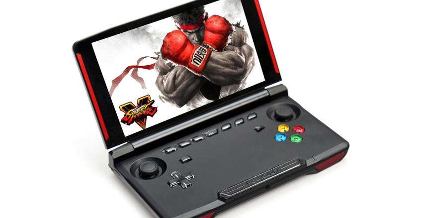 Console De Jeux Portable 2019