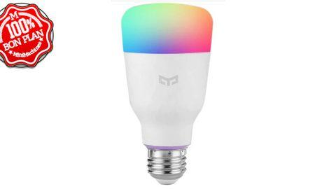Ampoule RGB Yeelight 10W E27