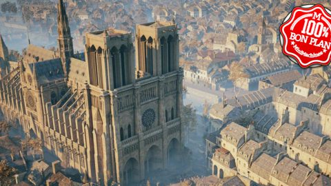 Jeu PC Assassin's Creed Unity Gratuit