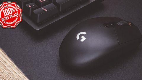 Souris Gaming Logitech G305 sans fil