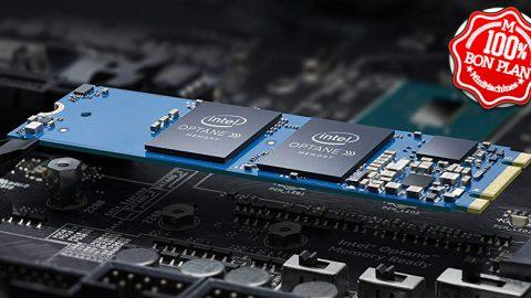 Intel Optane 16 Go